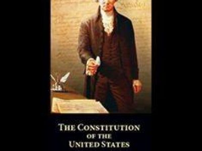 US Pocket Constitution