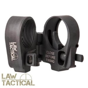 Law Tactical AR Folding Stock Adapter Gen 3M
