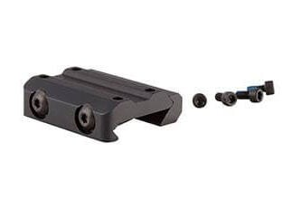 Trijicon MRO® Factory Mounts Low, Co-Witness & Lower 1/3 AC32067, AC32068 , AC32069