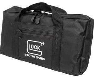 GLOCK OEM RANGE BAG (ONE PISTOL) AP60211
