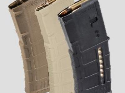 PMAG® 30 AR/M4 GEN M3 Window (All Colors) 5.56X45MM NATO Black, Sand, Coyote