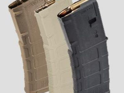 PMAG® 30 AR/M4 GEN M3 (All Colors) 5.56X45MM NATO Black, Sand, Coyote Mag557-BLK
