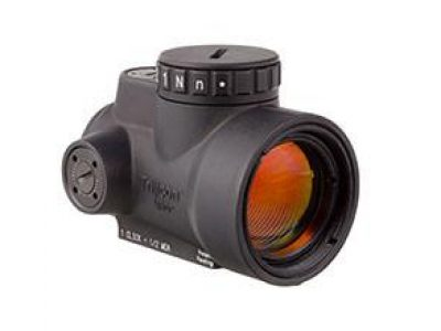 Trijicon MRO™ - 2.0 MOA Adjustable Red Dot