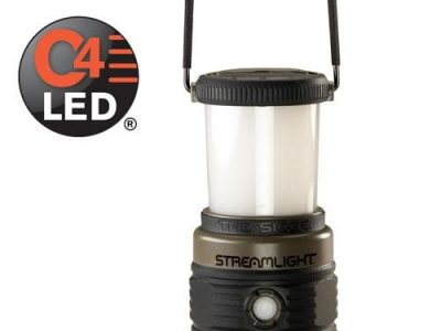 Streamlight Siege 540 Lumen Lantern, Coyote 44931