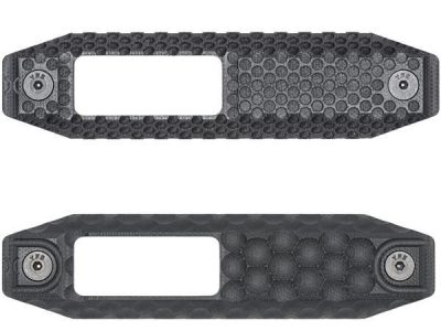 RailScales XOS-H™ TYPE 1 G10 Scales