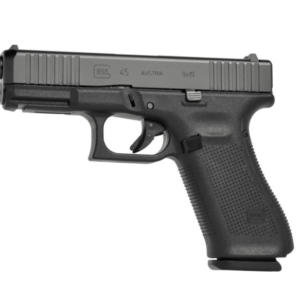 NEW! GLOCK 45 G45 Pistol 9mm