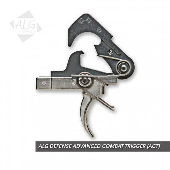 ALG Defense Advanced Combat Trigger (ACT)