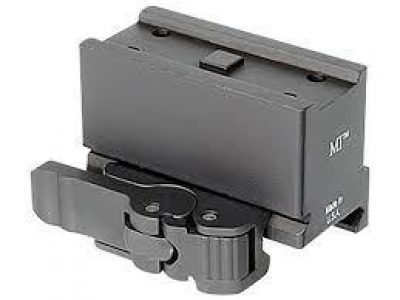 Midwest Industries Aimpoint T1 QD Mount (Lower 1/3) Also Fits: H1, H2, T2
