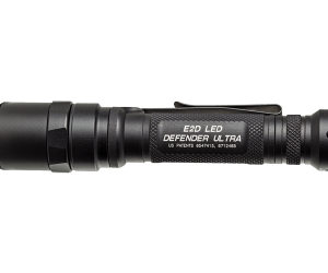 Surefire E2D LED DEFENDER® ULTRA 1,000 lumen Dual-Output LED E2DLU-A