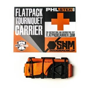 PHLster Flatpack™ Tourniquet Carrier