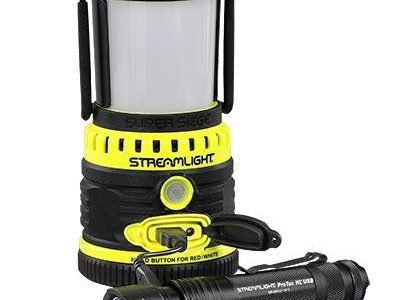 Streamlight Super Siege® 1,100 Lumen Lantern 44945