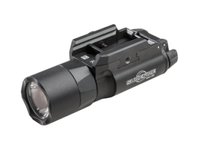 *New* Surefire X300U-B 1,000 Lumens LED Weapons Mounted Light X300 Ultra