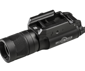 Surefire X300®V LED Handgun or Long Gun WeaponLight — White and IR Output